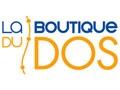 La boutique du dos - Produits pour soulager les douleurs du dos