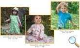 Vêtements bio bébés