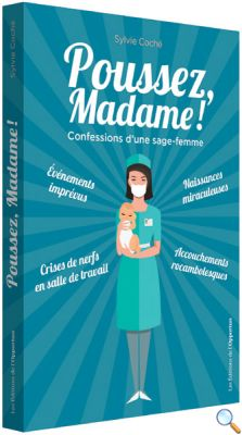 livre sage-femme et anecdotes accouchements