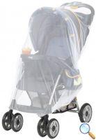 moustiquaire protection poussette et landeau bébé